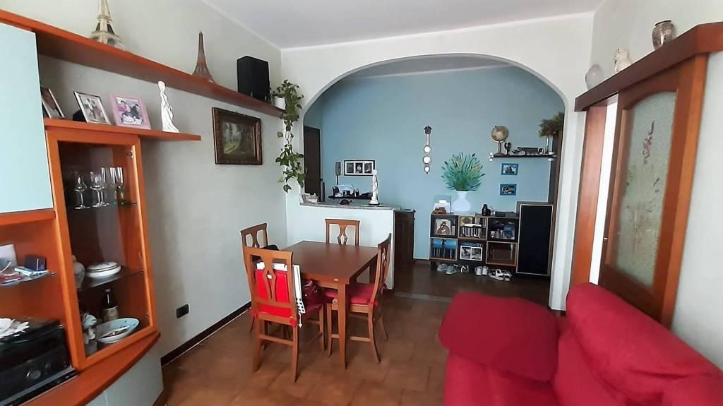 Appartamento in vendita a Arconate, 3 locali, prezzo € 56.000   PortaleAgenzieImmobiliari.it