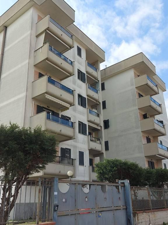 Appartamento in vendita a Frattaminore, 4 locali, prezzo € 265.000   CambioCasa.it