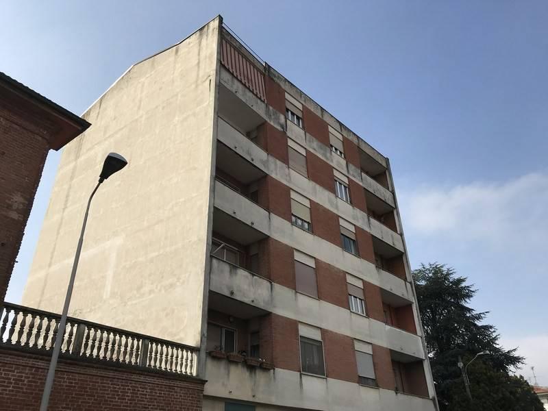 Appartamento in vendita a Castellazzo Bormida, 4 locali, prezzo € 20.000 | CambioCasa.it