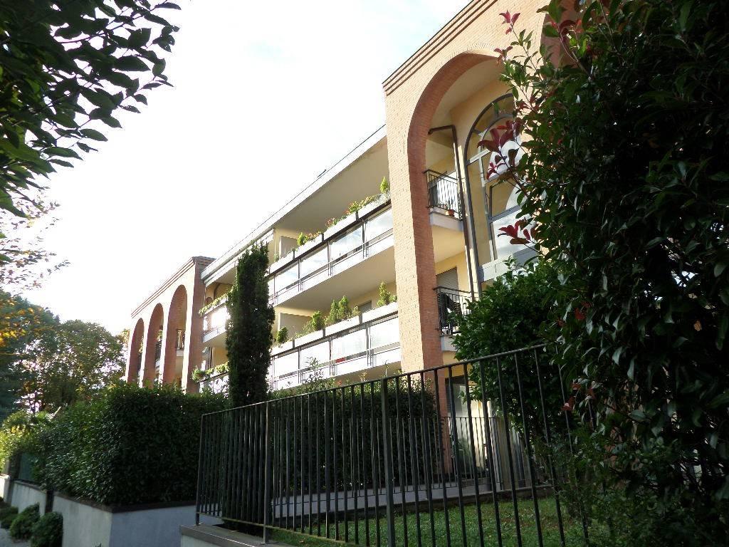 Appartamento in vendita a Rescaldina, 3 locali, prezzo € 145.000 | CambioCasa.it
