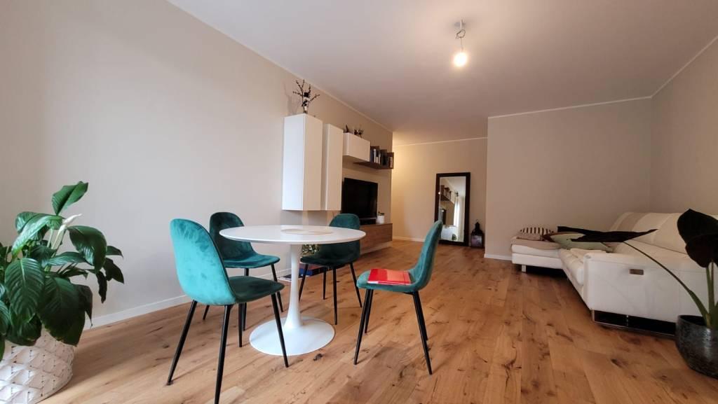 Appartamento in vendita a Scanzorosciate, 4 locali, prezzo € 385.000 | PortaleAgenzieImmobiliari.it