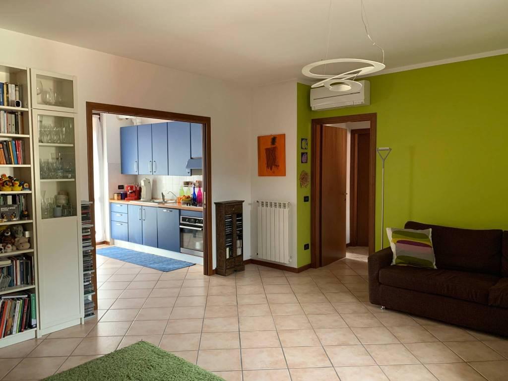 Appartamento in vendita a Concesio, 3 locali, prezzo € 159.000 | CambioCasa.it