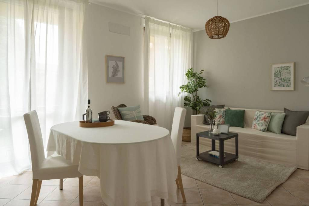 Appartamento in vendita a Marzano, 3 locali, prezzo € 129.000 | CambioCasa.it