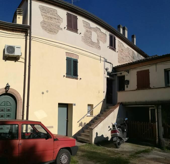Appartamento 6 locali in vendita a Morciano di Romagna (RN)