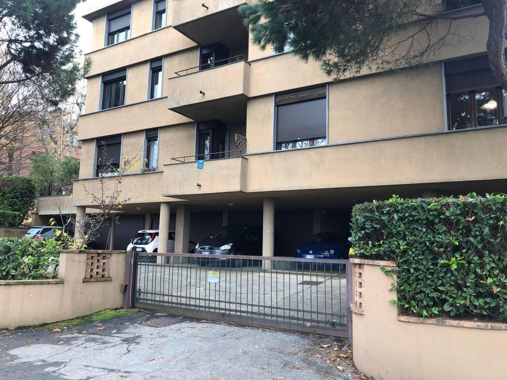 Appartamento in affitto a Varese, 2 locali, prezzo € 900   CambioCasa.it