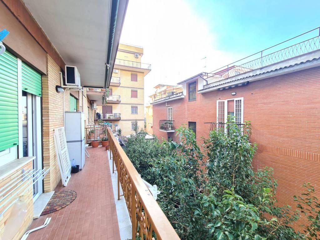 Appartamento in vendita a Roma, 2 locali, zona Zona: 34 . Bufalotta, Sette Bagni, Casal Boccone, Casale Monastero, Settecamini, prezzo € 185.000   CambioCasa.it