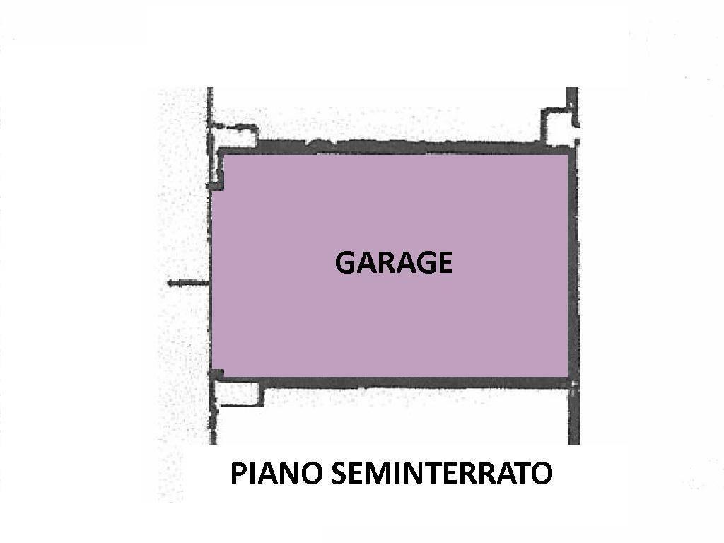 Box / Garage in vendita a Agliana, 9999 locali, prezzo € 15.000 | CambioCasa.it