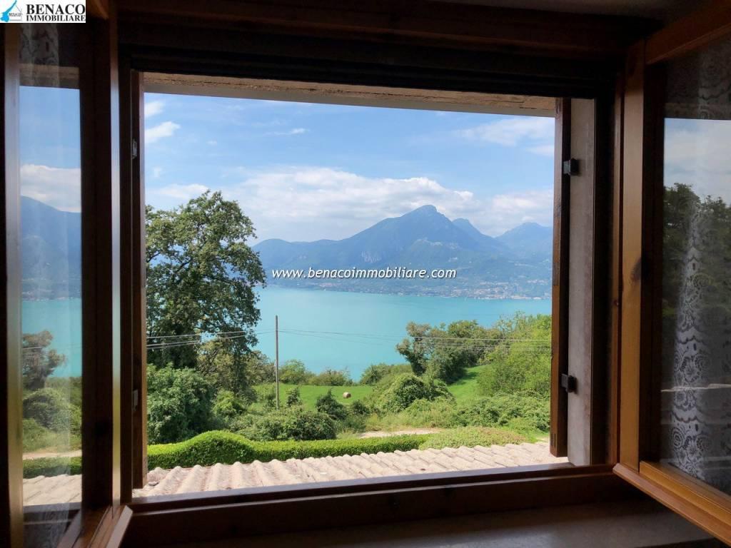 Appartamento in vendita a San Zeno di Montagna, 2 locali, prezzo € 115.000 | CambioCasa.it