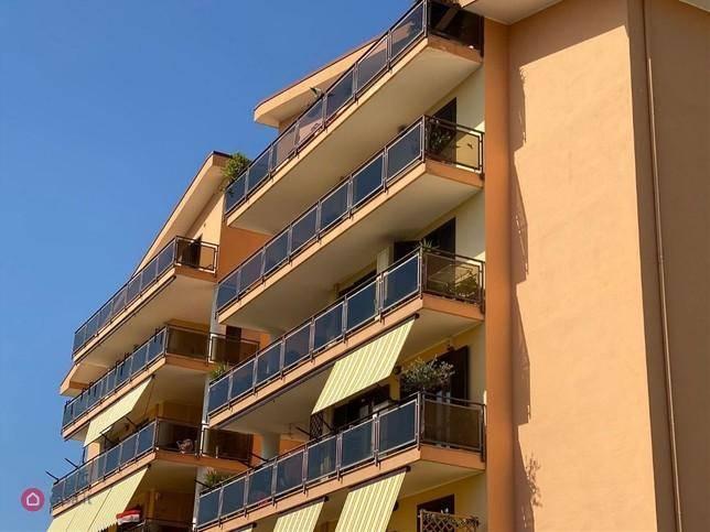 Appartamento in vendita a San Nicola la Strada, 3 locali, prezzo € 163.000 | CambioCasa.it