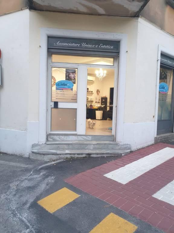 Negozio / Locale in vendita a Somma Lombardo, 1 locali, prezzo € 90.000 | PortaleAgenzieImmobiliari.it