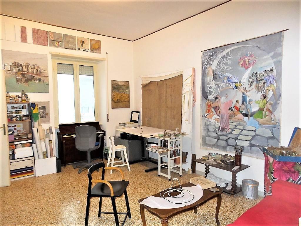 Appartamento in vendita a Caprarola, 5 locali, prezzo € 45.000 | CambioCasa.it