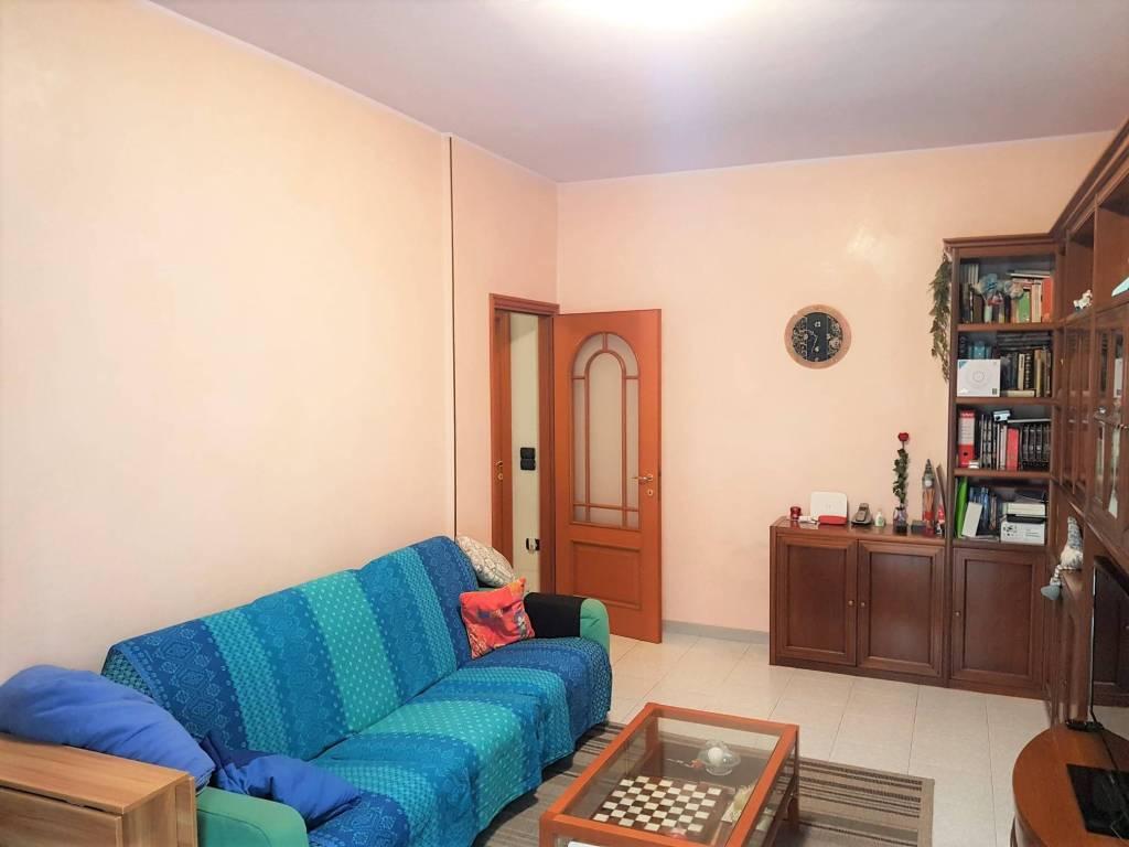 Appartamento in vendita a Vignate, 3 locali, prezzo € 123.000 | CambioCasa.it