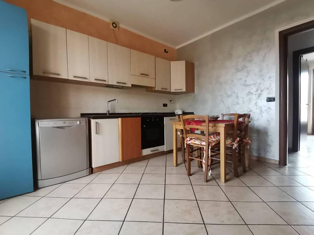 Appartamento in affitto a Vinovo, 2 locali, prezzo € 550 | PortaleAgenzieImmobiliari.it