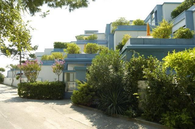 Monolocale con terrazza frontemare a Ca' di Valle, foto 15