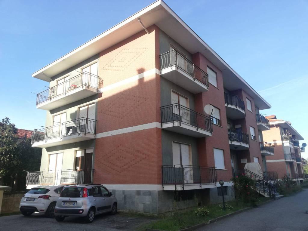 Appartamento in vendita a Cafasse, 5 locali, prezzo € 75.000 | CambioCasa.it