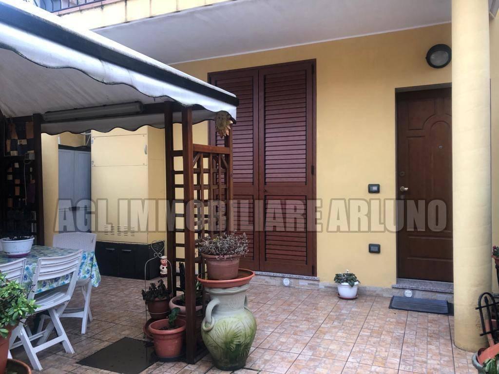 Appartamento in vendita a Sedriano, 2 locali, prezzo € 140.000 | PortaleAgenzieImmobiliari.it