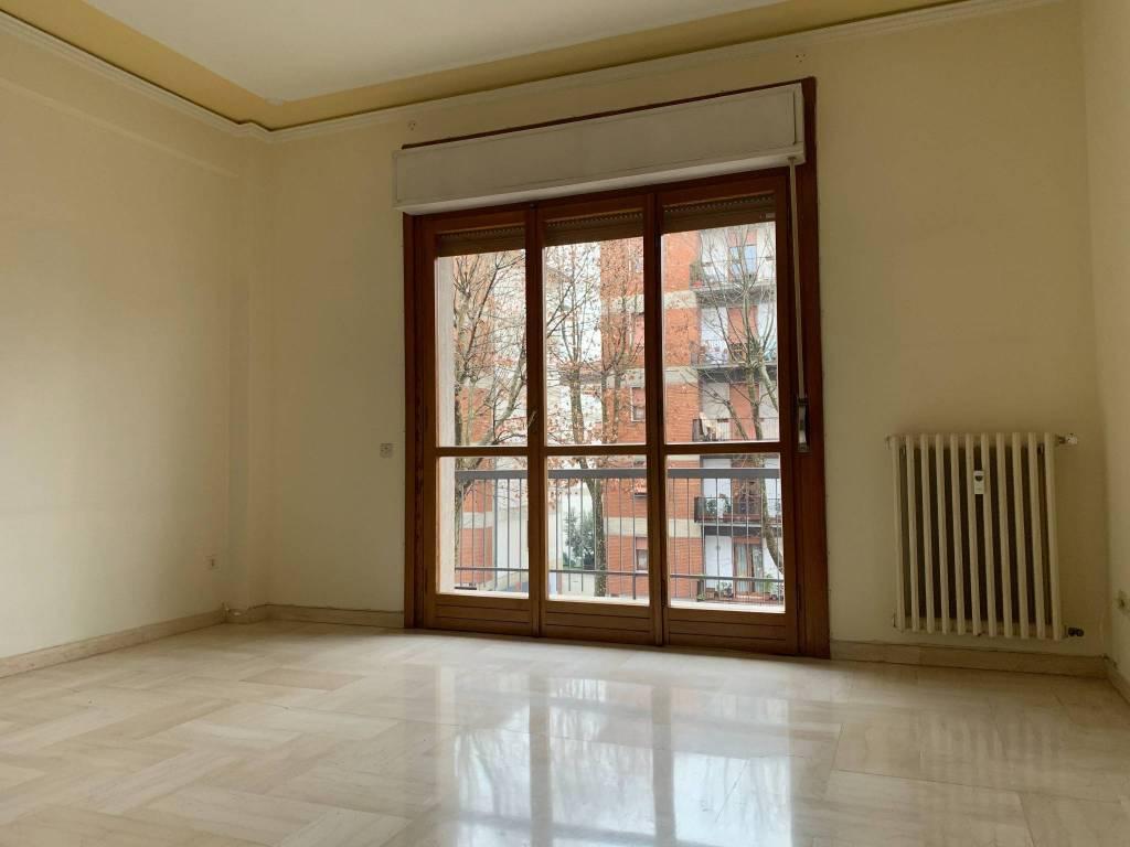 Appartamento in Affitto a Pistoia Periferia Ovest: 5 locali, 128 mq