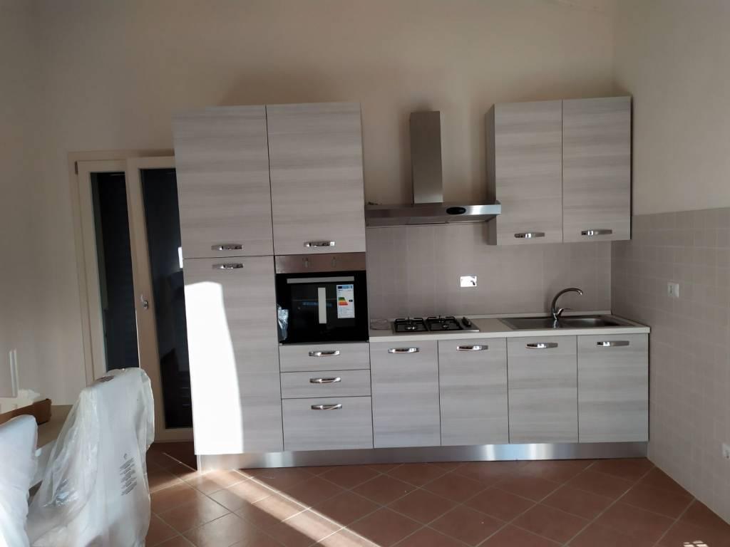 Appartamento in Affitto a Pistoia Periferia Nord: 2 locali, 64 mq