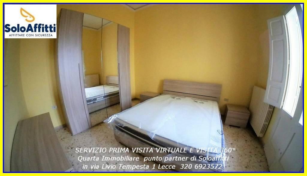Appartamento in Affitto a Arnesano Centro: 3 locali, 75 mq