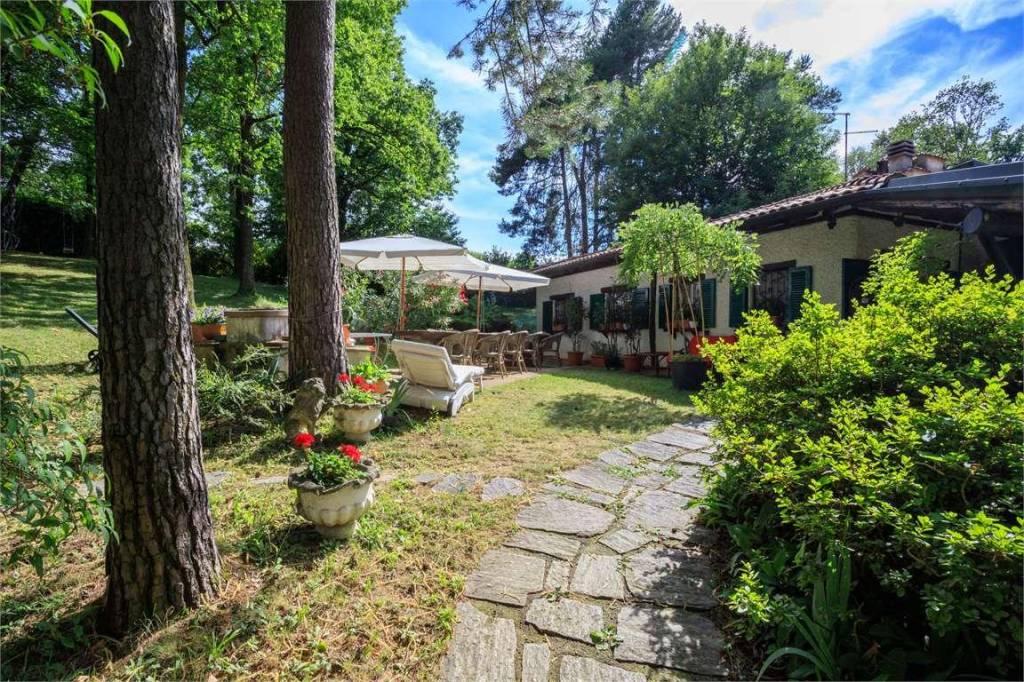 Villa in vendita a Guanzate, 5 locali, prezzo € 450.000 | PortaleAgenzieImmobiliari.it