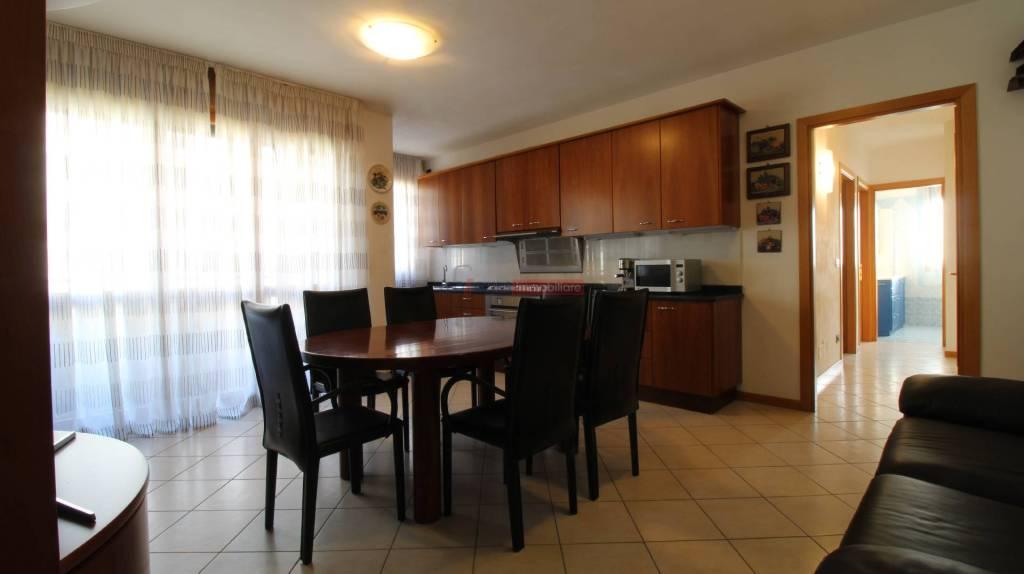 Appartamento con due camere in centro a Cavallino, foto 1