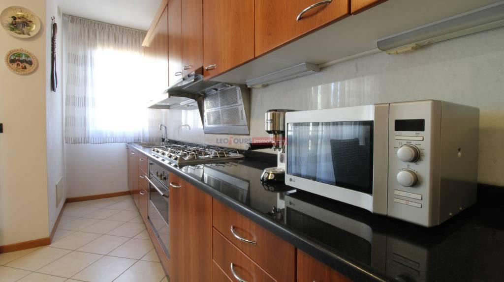 Appartamento con due camere in centro a Cavallino, foto 3