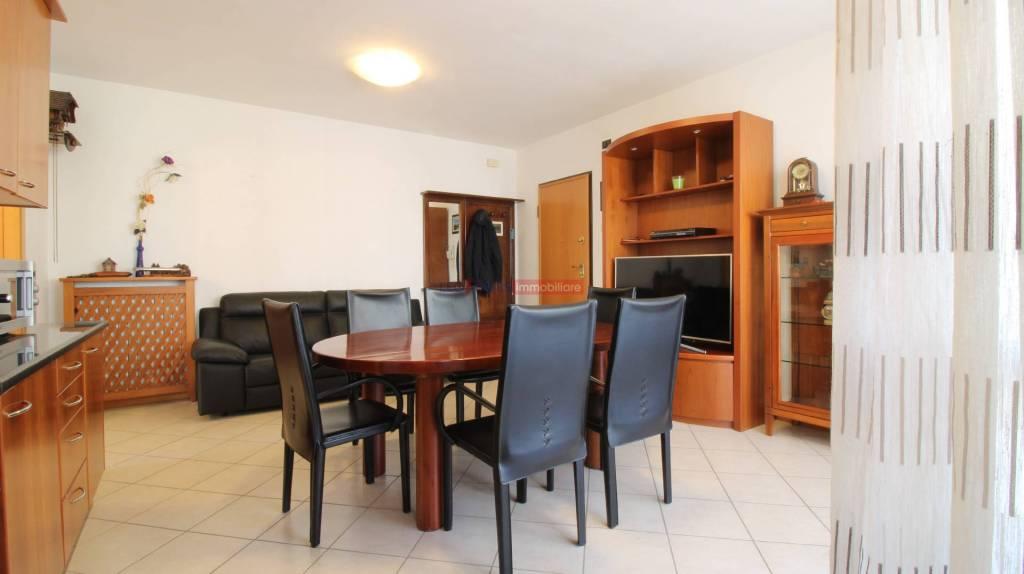 Appartamento con due camere in centro a Cavallino, foto 4