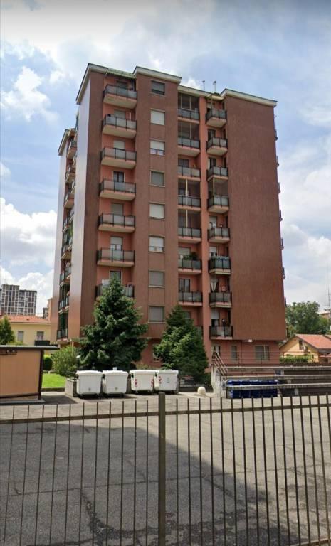 Appartamento in vendita a San Giuliano Milanese, 2 locali, prezzo € 175.000 | CambioCasa.it