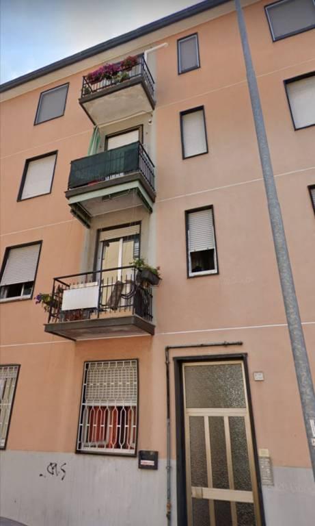 Appartamento in vendita a San Giuliano Milanese, 2 locali, prezzo € 180.000 | CambioCasa.it