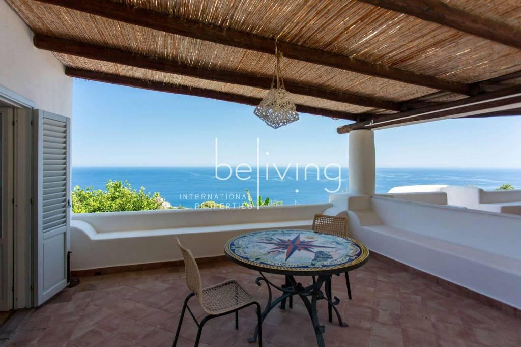Appartamento in vendita a Malfa, 1 locali, prezzo € 220.000 | CambioCasa.it