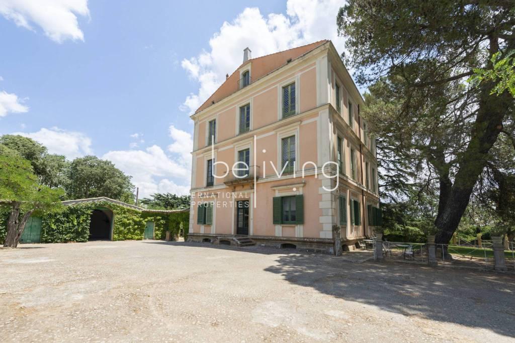 Villa in vendita a Piazza Armerina, 21 locali, Trattative riservate | CambioCasa.it