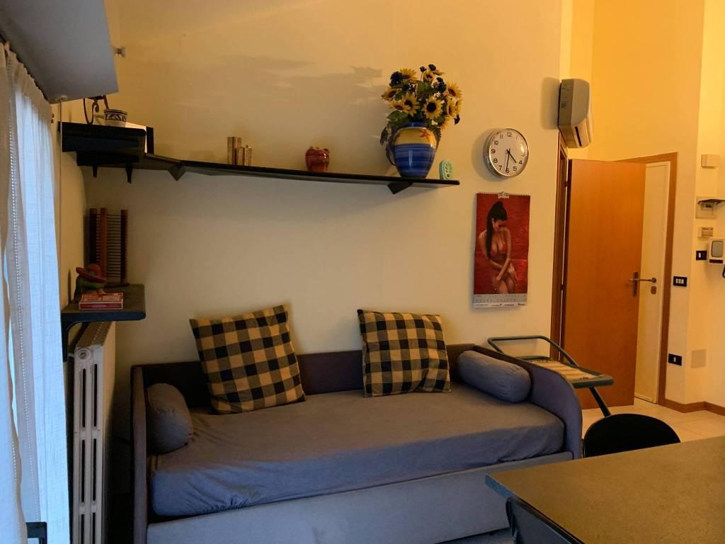 Appartamento in vendita a Riccione, 3 locali, prezzo € 205.000   CambioCasa.it