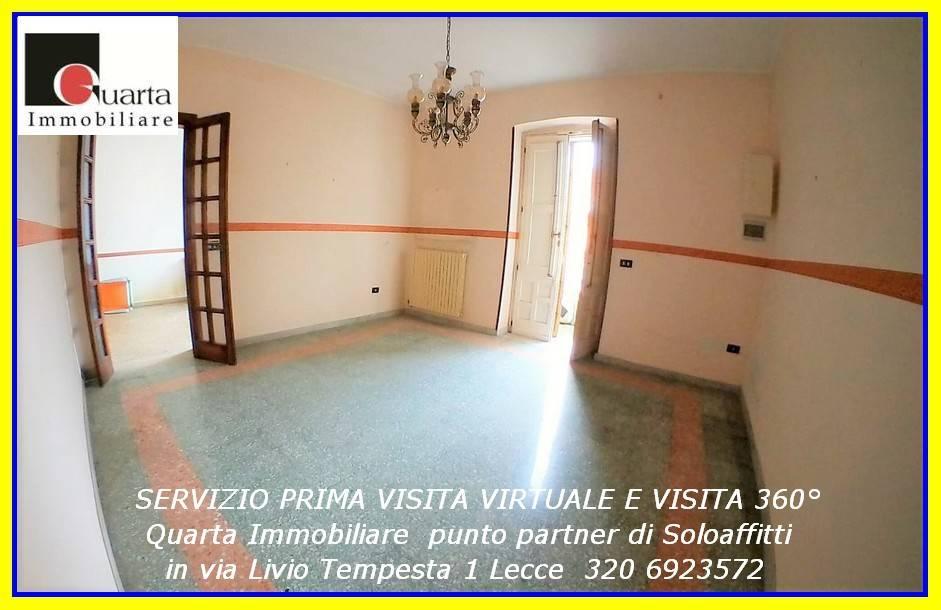 Appartamento in Vendita a Lecce Periferia: 5 locali, 145 mq