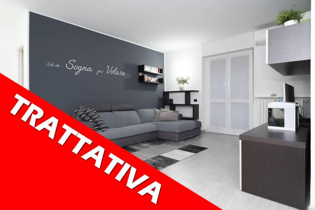 Appartamento in vendita a Buguggiate, 3 locali, prezzo € 148.000 | PortaleAgenzieImmobiliari.it