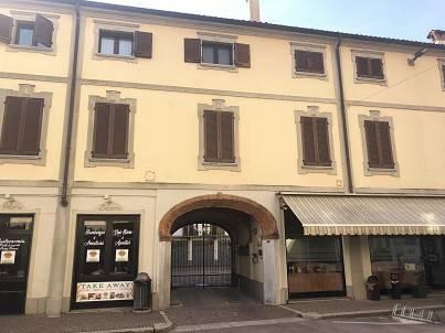 Appartamento in vendita a Garlasco, 3 locali, prezzo € 97.000   CambioCasa.it