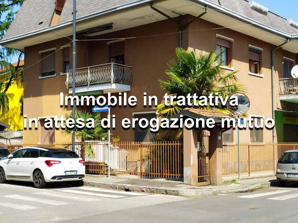 Appartamento in vendita a Segrate, 3 locali, prezzo € 270.000 | CambioCasa.it