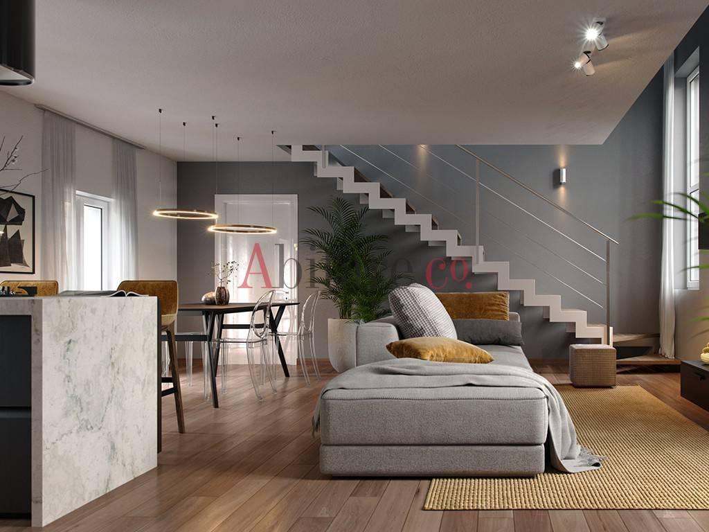 Appartamento in vendita a Vimodrone, 3 locali, prezzo € 350.000 | PortaleAgenzieImmobiliari.it