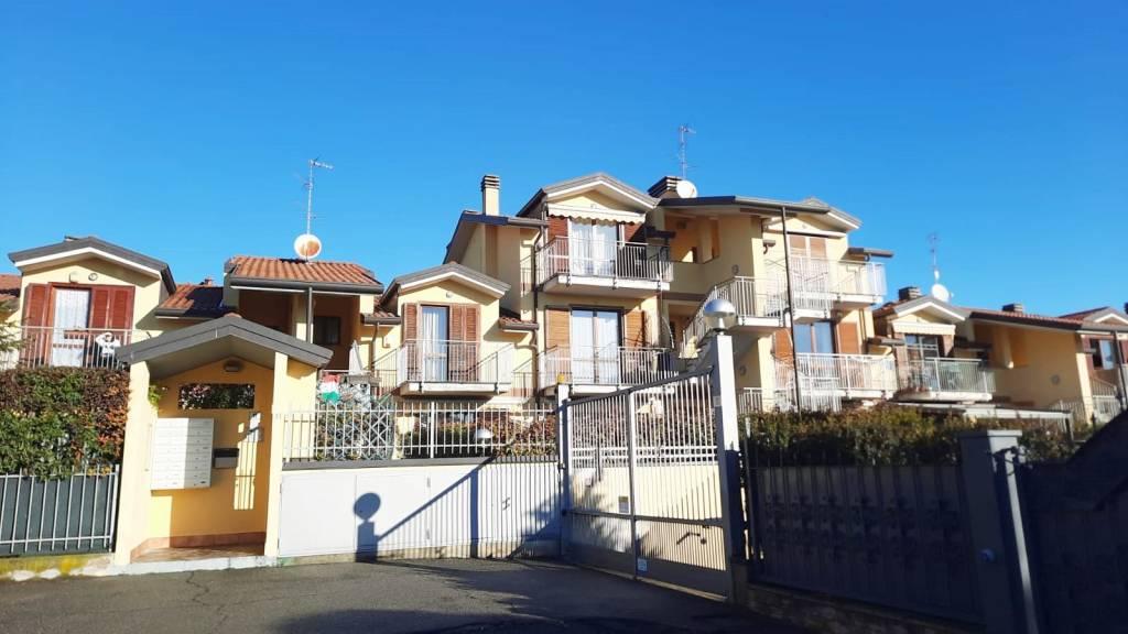 Appartamento in vendita a Correzzana, 3 locali, prezzo € 168.000 | PortaleAgenzieImmobiliari.it