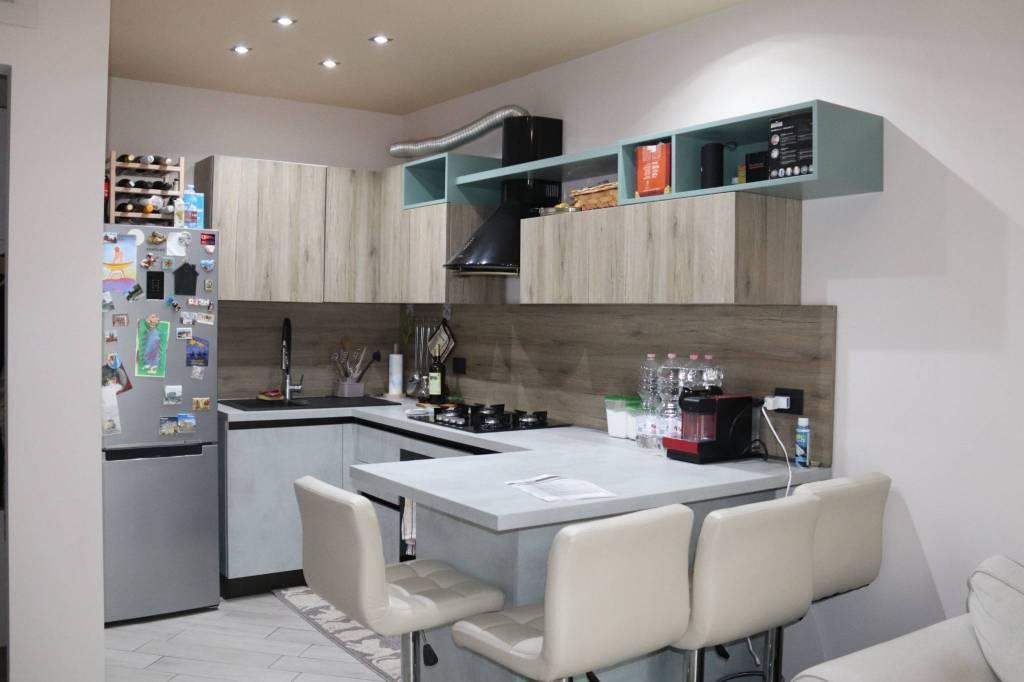 Appartamento in vendita a Cusano Milanino, 2 locali, prezzo € 148.000 | CambioCasa.it