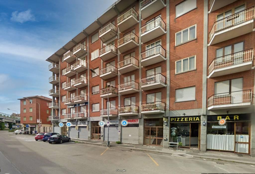 Appartamento in affitto a Moncalieri, 2 locali, prezzo € 366   PortaleAgenzieImmobiliari.it
