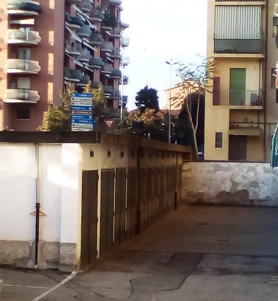 Box / Garage in affitto a Nichelino, 9999 locali, prezzo € 55 | PortaleAgenzieImmobiliari.it