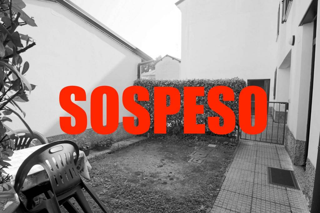 Appartamento in affitto a Buscate, 3 locali, prezzo € 550 | PortaleAgenzieImmobiliari.it