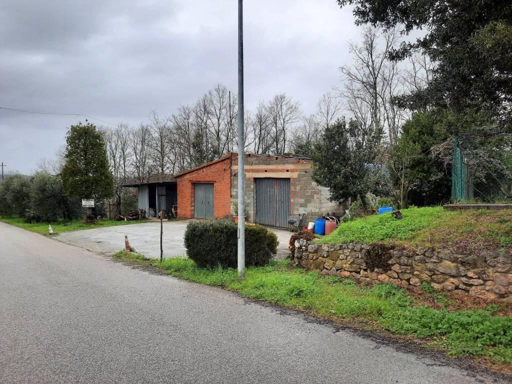Villa in Vendita a Santa Maria A Monte Centro: 1650 mq