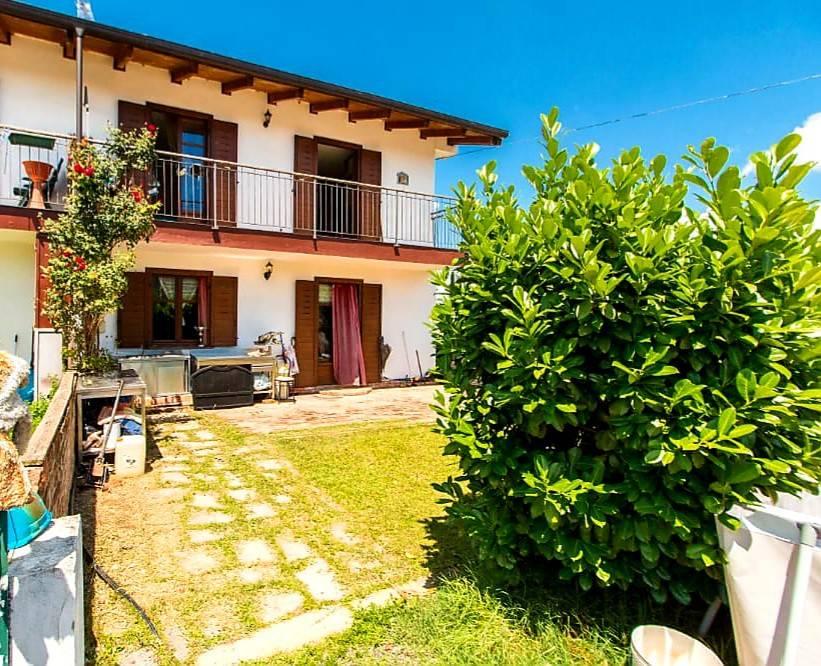 Villa in vendita a Murello, 3 locali, prezzo € 135.000 | PortaleAgenzieImmobiliari.it