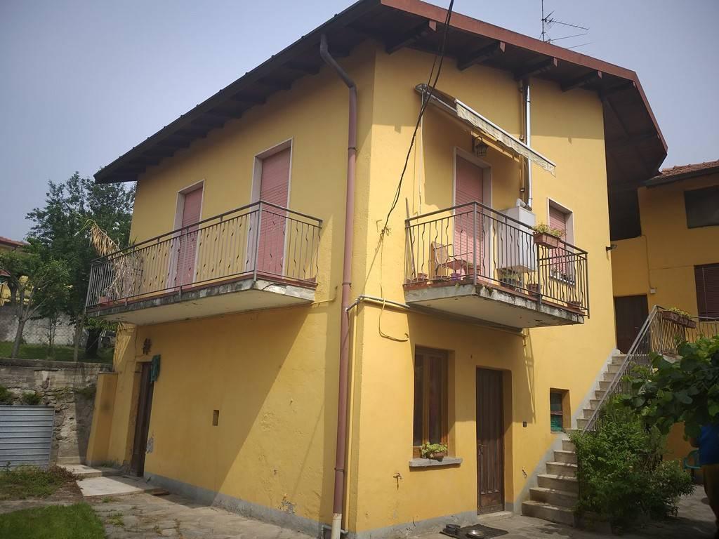 Soluzione Indipendente in vendita a Casale Litta, 4 locali, prezzo € 139.000 | PortaleAgenzieImmobiliari.it