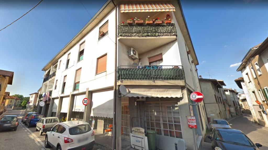 Appartamento in vendita a Brembate, 4 locali, prezzo € 119.250 | PortaleAgenzieImmobiliari.it