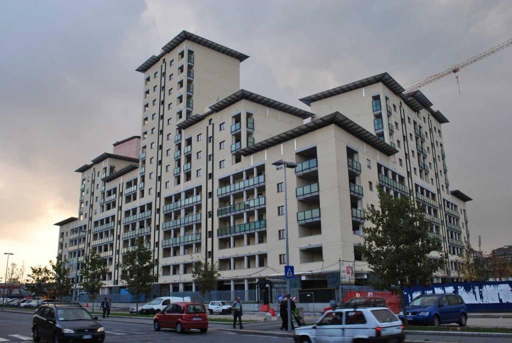 Appartamento in vendita a Torino, 2 locali, zona Barca-Bertolla, Falchera, Barriera Milano, Corso Regio Parco, Rebaudengo, prezzo € 100.000 | PortaleAgenzieImmobiliari.it