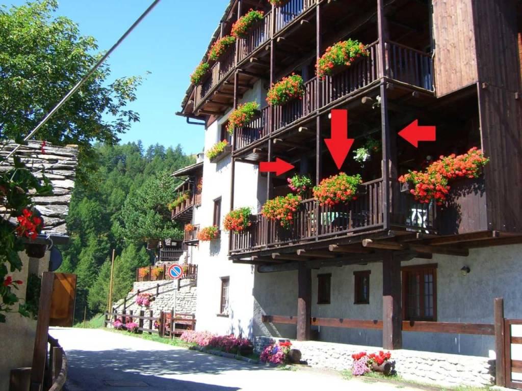 Appartamento in vendita a Pragelato, 4 locali, prezzo € 225.000   PortaleAgenzieImmobiliari.it