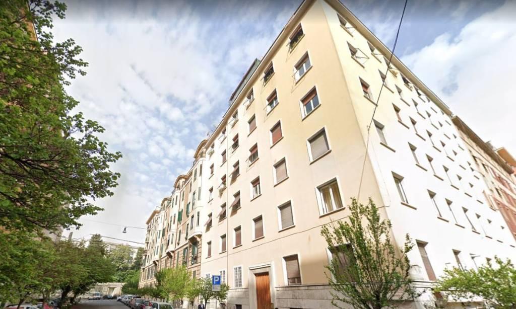 Appartamento in Vendita - via Pavia