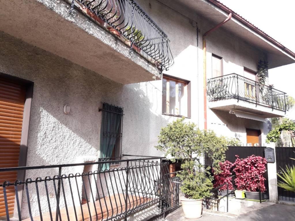 Attico / Mansarda in vendita a Bordighera, 3 locali, prezzo € 200.000 | PortaleAgenzieImmobiliari.it